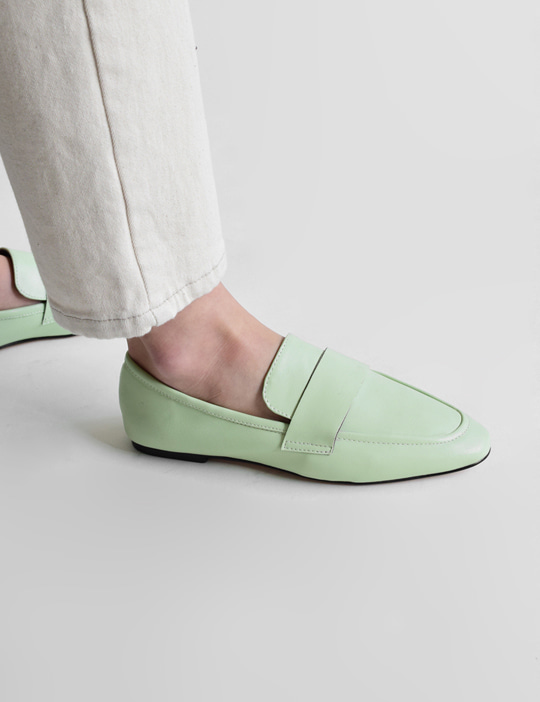 SIMPLE LOAFER (3COLOR)
