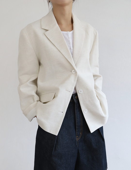 MOI JACKET (2COLOR)